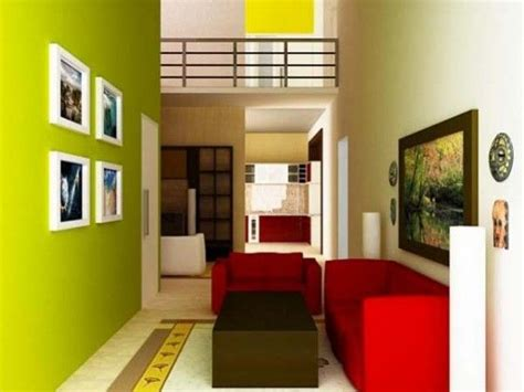 interior rumah minimalis sederhana  rumah tipe   tipe  home desain pinterest