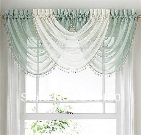 beaded sheer curtains curtain valances with beads curtain menzilperde net