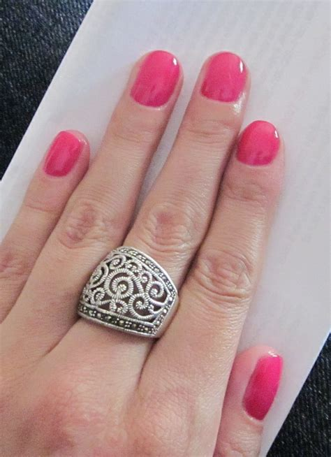 the gossip nail bar gelish nail color in quot gossip girl quot beauty pinterest