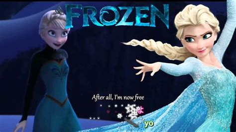 takako matsu let it go lyrics best 20 frozen let it go ideas on pinterest frozen