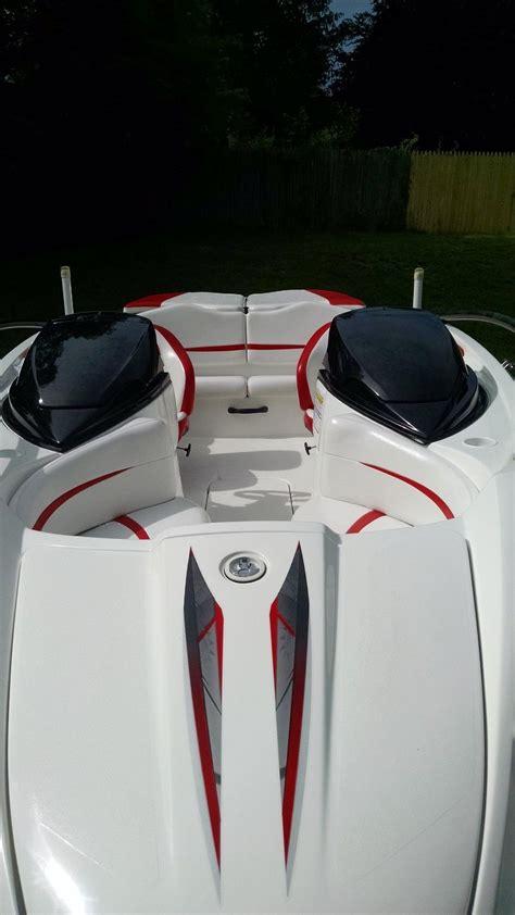 sea doo jet boat hp sea doo speedster 200 510 hp 2010 for sale for 32 000