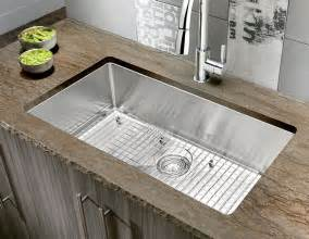 quatrus r15 large single kitchen sink sinks stainless steel doraco noiseux