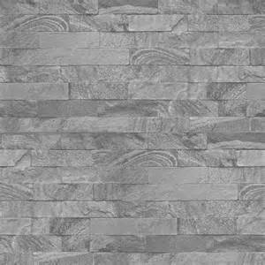 wallpaper easy superfresco easy new brick grey wallpaper the home depot