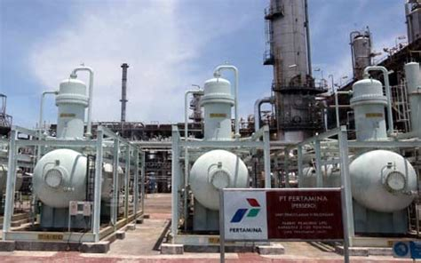 Minyak Pertamina strategi dan tantangan pertamina di sektor hilir migas geoenergi co id