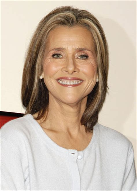 meredith vieira hairstyle meredith doesn t like caregiver what do you dislike