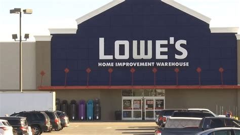 how the battle between lowe s and bexar could raise