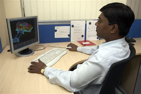 mechanical design engineer work from home places were mechanical engineers work