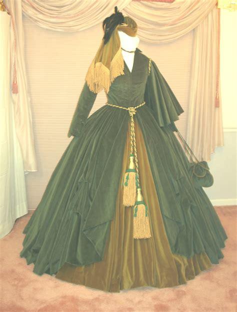 scarlet curtain dress gwtw4ever2 earthlink net