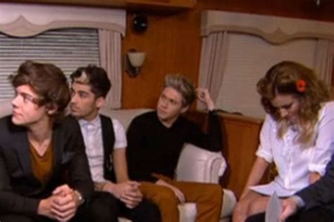 flack met harry on the set of x factor richfotowenn x factor 2012 one direction on xtra factor and harry