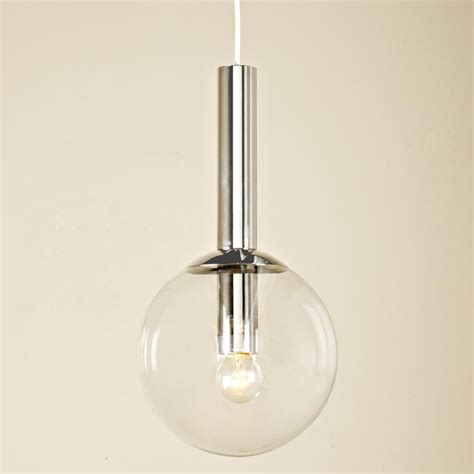 Glass Globe Pendant Light 144 Best Clear Glass Images On Pinterest Clear Glass Chandeliers And
