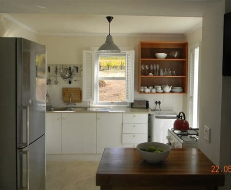 Klaasvoogds Cottage by Klaasvoogds Cottages In Robertson Aa Travel