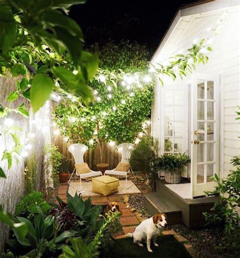 best narrow backyard ideas ideas on