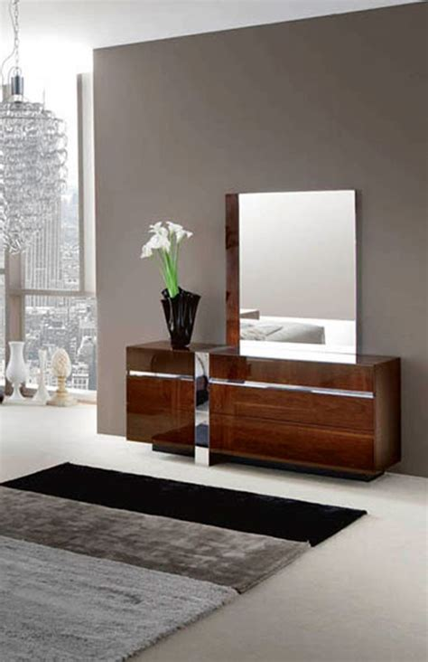 roma bedroom furniture alf roma italian modern walnut eastern king bedroom set