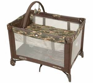 graco pack n play playard camo camo