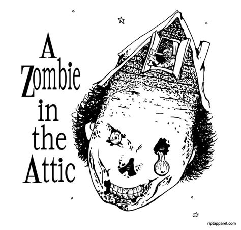 A Light In The Attic by Pin By Turner On Zombies