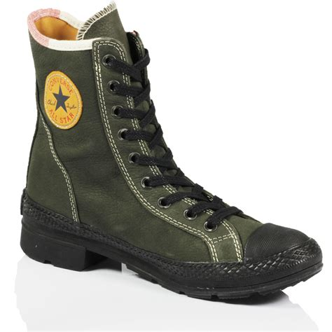 converse winter boots converse all chuck winter outdoor hi ankle