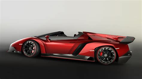 Version Of Lamborghini News The 2015 Lamborghini Veneno Roadster Will Gain