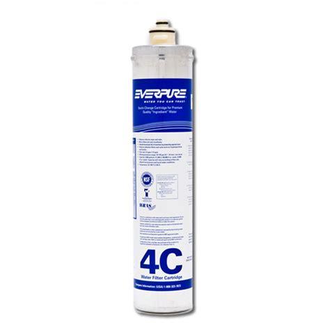 Pur Faucet Filter Ev9601 00 Everpure 4c Replacement Filter Cartridge