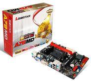 Mainboard Biostar Ta70u3 Lsp biostar motherboard
