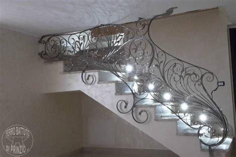 scale per interni in ferro battuto balaustre interne in ferro scale in ferro battuto