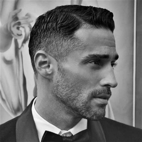 Mens Classic Hairstyles by 8 Classic S Hairstyles That Will Never Go Out Of Style