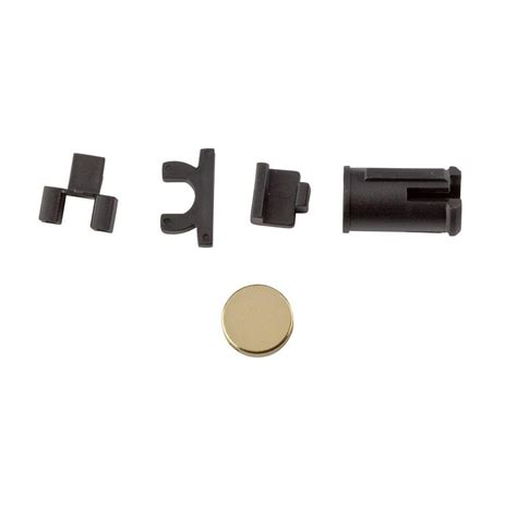 prime line schlage steel 5 pin door lock set re keying kit