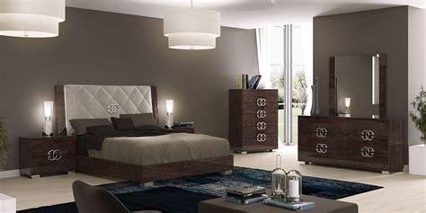 esf prestige classic 5pc italian bedroom set by slick pride delux modern italian bedroom set n modern