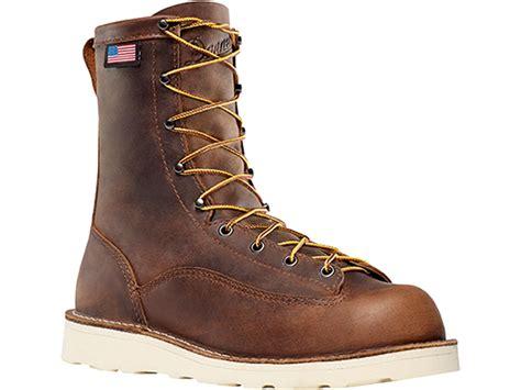 danner steel toe boots danner bull run 8 uninsulated steel toe work boots leather