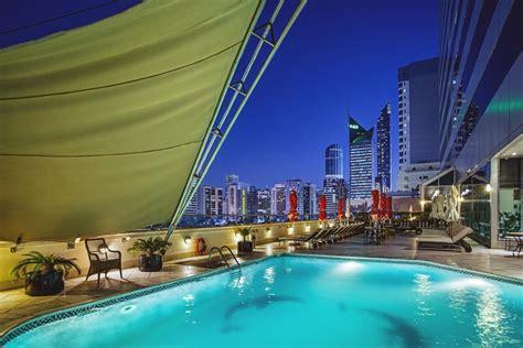 corniche hotel abu dhabi uae booking