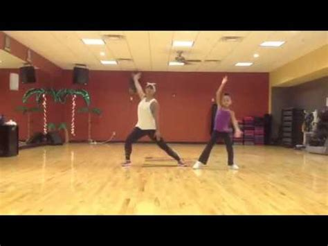 quot rock the boat quot zumba cooldown youtube - Rock The Boat Zumba