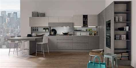 Cucina In Frassino by Cucina Dada Di Astra