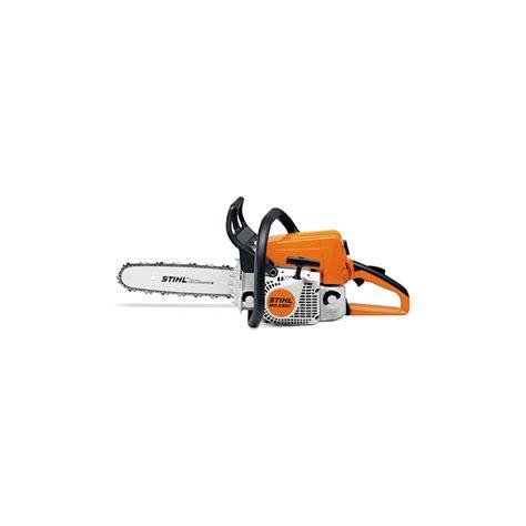 Gergaji Mesin Stihl harga jual stihl ms 230 mesin gergaji kayu chainsaw 14