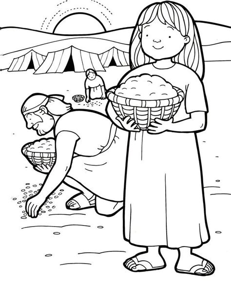 Sunbeam Lesson The Sabbath Lds Lessons In A Box Sabbath Coloring Pages
