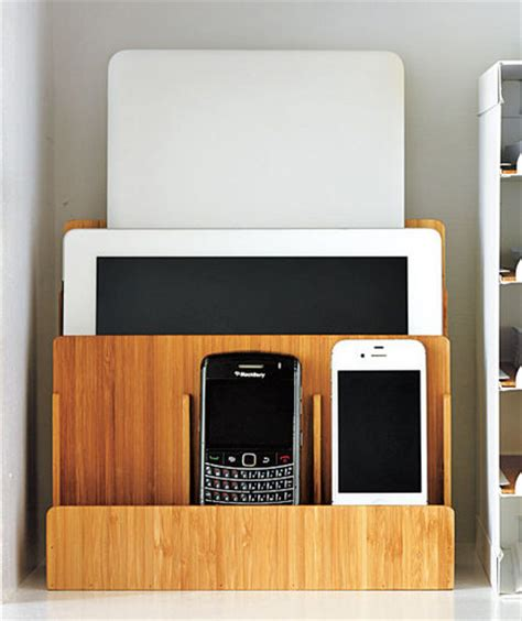 family charging station gadgets that empower how to organize the family command