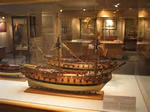 Rogers ship model collection u s naval academy museum a