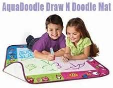 aquadoodle draw n doodle mat aquadoodle draw n doodle mat review besttoyreviews2014 2015
