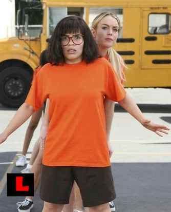 Lindsay Lohan Will Spoil Betty by Clothes And Stuff Betty Henry Shirtless