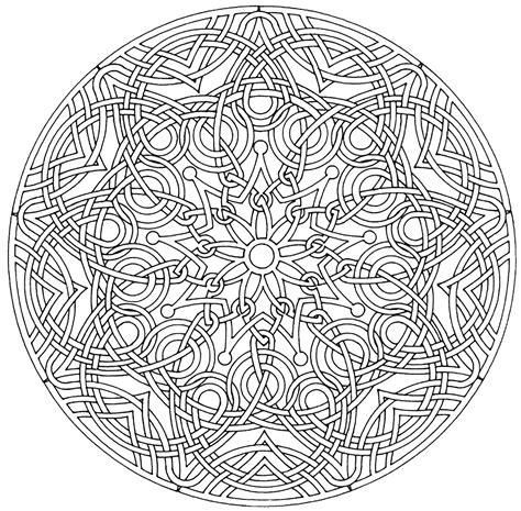 anti stress malen pinterest coloring mandalas and mandala a colorier royal mandalas coloriages