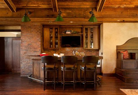 Small Rustic Home Bar Extremely Small Rooms Design Studio Design
