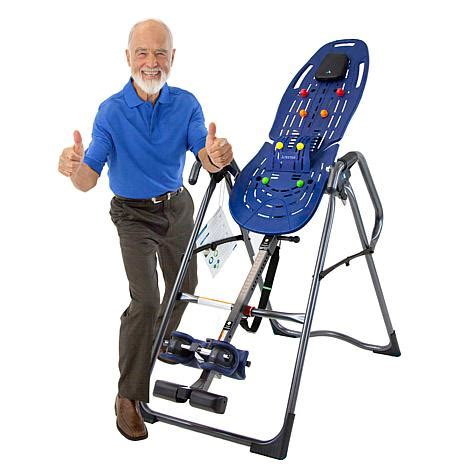ep 860 inversion table teeter ep 860 ltd inversion table with