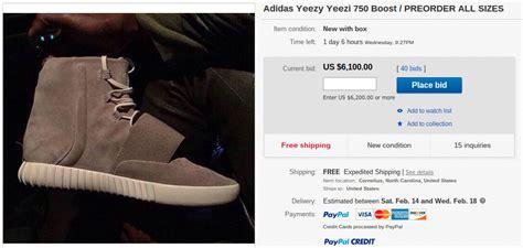 ebay yeezy adidas yeezy ebay adidasschuheneu de