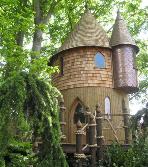 treehouse castle 5 tree house design ideas the will family