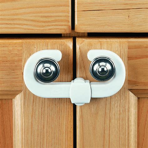 Kitchen Cabinet Door Locks Kitchen Cabinets Door Locks For Safety