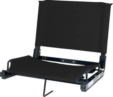 bleacher chairs with backs stadium chair stadium bleacher chairs sportsunlimited