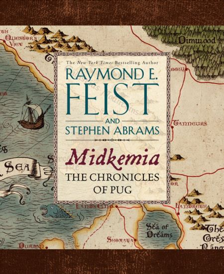 cycle of a pug midkemia the chronicles of pug the riftwar cycle by raymond e feist stephen