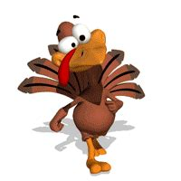 free animated thanksgiving gifs animated moving turkeys images amp pictures becuo
