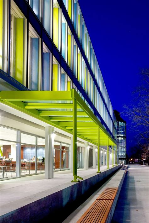 Sauder School Of Business Mba Placements by Sauder School Of Business Building Design And Development