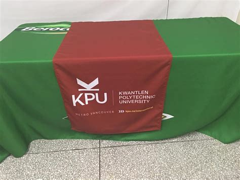 logo printed table runner table runners custom printed tablecloths free shipping