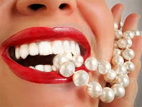 7 Reasons To Get Your Teeth Whitening Procedure Done By A Pro by Lovely White Smile Get Results Like These From Colgate