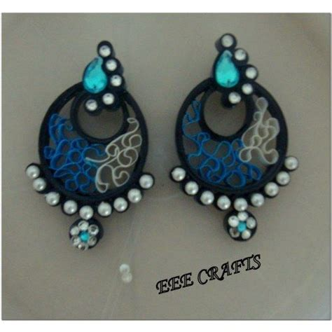 quilling paper studs tutorial 59 best images about quilled jewelry on pinterest paper